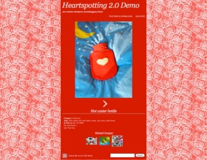 heartspotting-theme